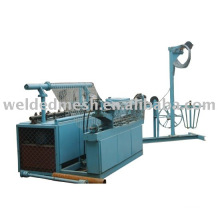 full automatic good factory cattle fence machine
