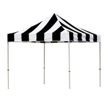 Stripe 3x3 Fishing Shelter Pop-Up Canopy Tent