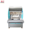 Customized pvc slipper printer making machine