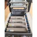 INCODE Многоцелевой цветной лазер с теплообменной печатью