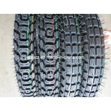 High Quality Tire for Motorcycle 3.00-18