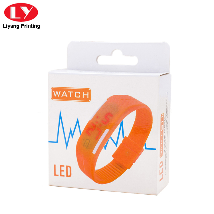 Led Watch Packaging Box5