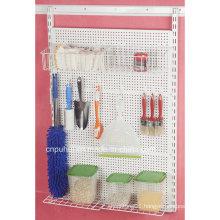 Wall Fixed Garage Storage Rack (LJ1021)