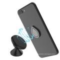 Más vendido, nuevo y patentado, gota de agua que diseña el soporte para el anillo del teléfono para el teléfono inteligente con aleación de zinc material de metal personalizado anillo de retención