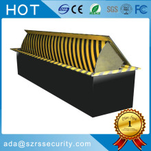 Traffic Heavy Duty Electric Security Hydraulic Road Blocker