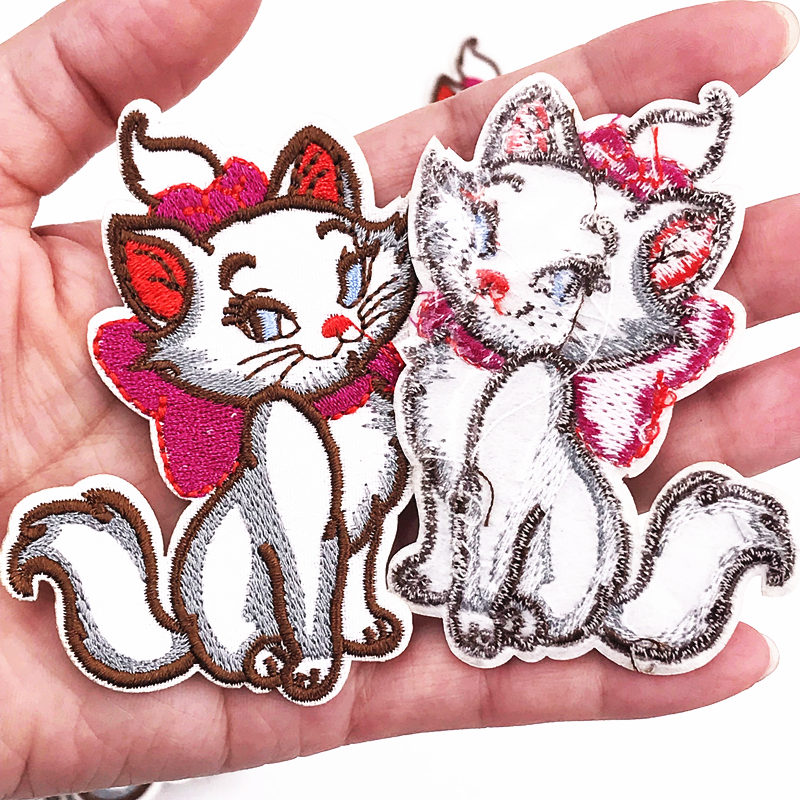 Clothes Embroidery Patch Kids