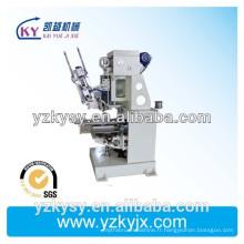 Balai automatique à grande vitesse de tête de l'axe 5 5 2016 faisant la machine faite dans la Chine / balai faisant la machine / brosse de balai faisant la machine