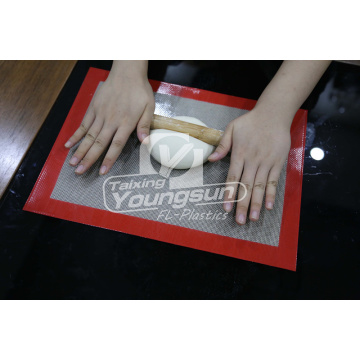 FDA Approval Durable Silicone Oven Liners