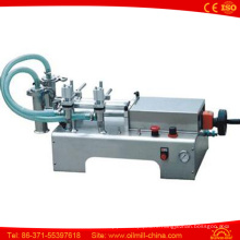 Edible Oil Filling Machine Two Head Vegetable Oil Filling Machine