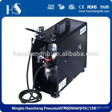 Escova de ar compressor kit AS189AK