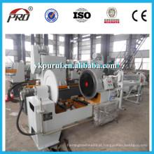 Equipamento de produção de barril de aço de velocidade média ou equipamento de bateria de aço de 200 L