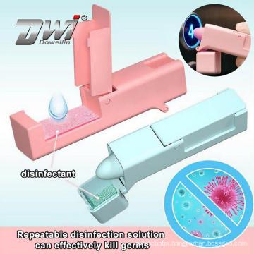 2020 Portable Open Door Disinfectant Tool