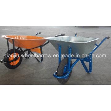 Strong and Heavy Duty Wheelbarrow Wb6400