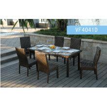 Outdoor Garden Wicker Dining Rattan Chair