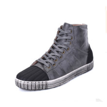 Fashion and Comfortable Flat Shoes for Men (YN-18)