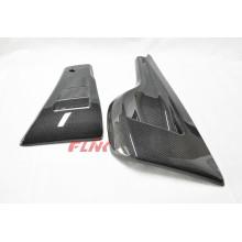 Carbon Fiber Belly Pan for Ducati Diavel