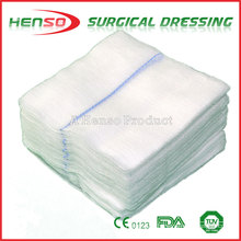 Henso Wound Care Gauze Compress