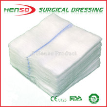 Henso Wound Care Gauze Compress