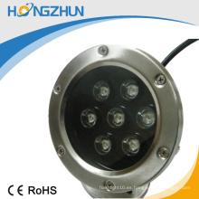El brillo estupendo llevó la lámpara 12V / 24V de la piscina llevó el manufaturer de China