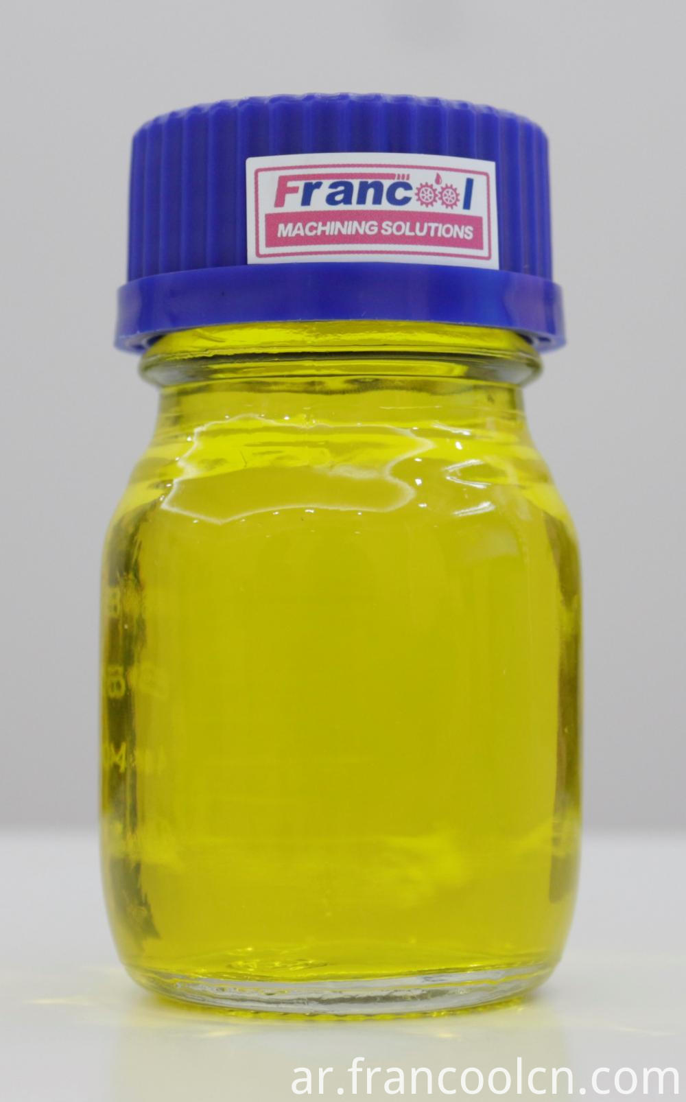 Premium Anti-wear Hydraulic Oil