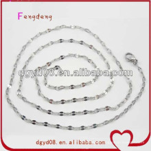stainless steel chain for jewelry making