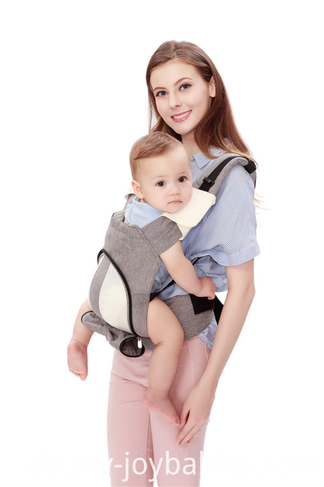 Safety Certified Newborn Infant Carriers