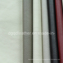 Smooth Surface Furniture Leather PU Leather (QDL-FP001)