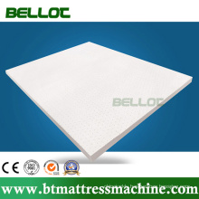 Home Furniture Natural Latex Rubber Foam Mattress