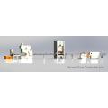 Máquina de fabricação de latas de aerossol com design de ambientador