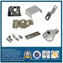 Fabricants de tôle d'OEM de haute précision (WKC-102)