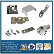 Fabricantes da chapa metálica do OEM da elevada precisão (WKC-102)