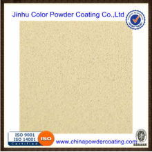 sanded effect powder paint/powder coating for metal