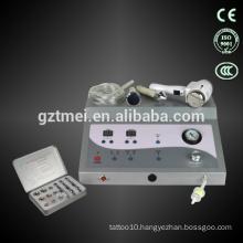 multifunction 3 in1 microdermabrasion skin peeling machine