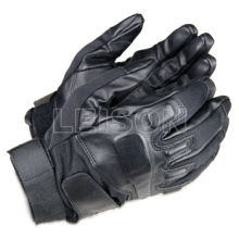Military Tactical Gloves with ISO Standard (ZSST-A06)
