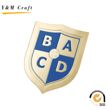 Business Customzied New Design Badge (Q09537)
