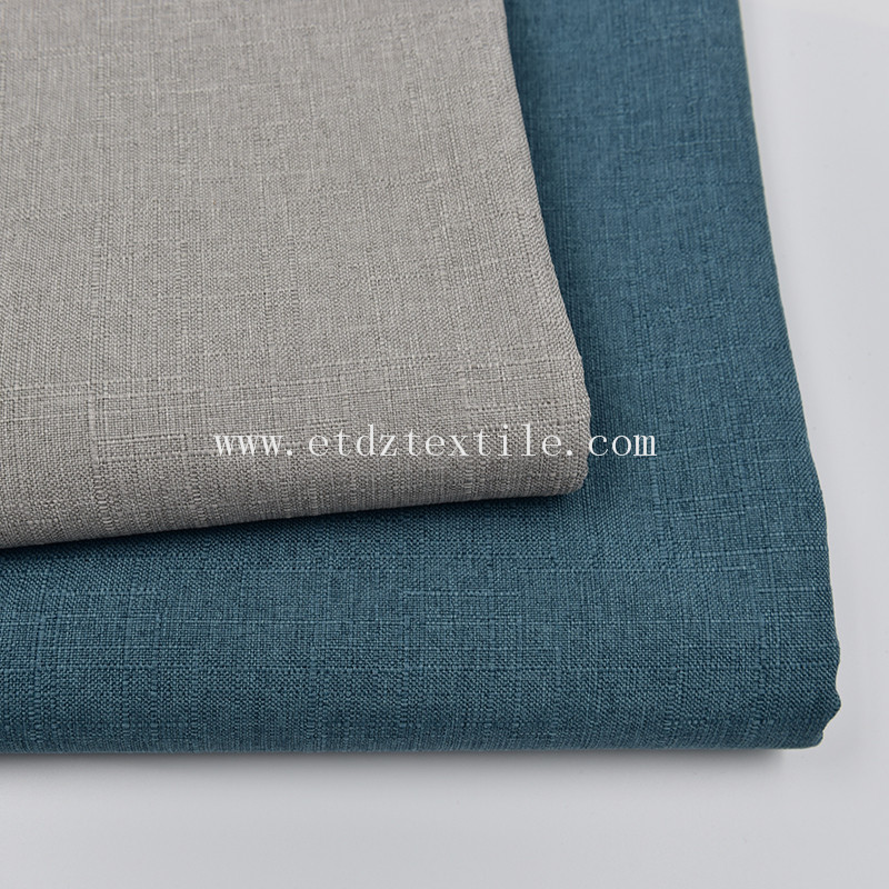 Upholstery 100% Polyester Fabric for sofa