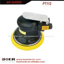 """6 """"kein Vakuum Air Orbital Sander hoher Geschwindigkeit Air Sander Air Palm Sander"""