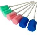 Высококачественный медицинский стоматологический стерильный тампон для полости рта