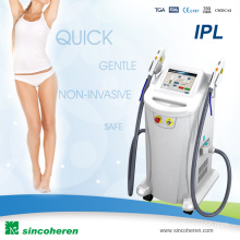 2016 New Upgraded Shr IPL Fast Hair Removal Machine