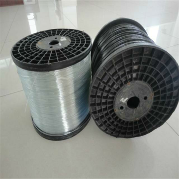 2.6 mm transparent color greenhouse bracing Polyester Wire