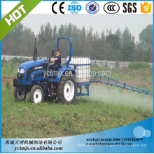 New type best selling hydraulic boom sprayers