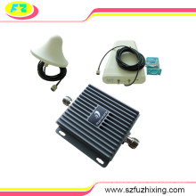 65dB Gain GSM 3G LTE 850MHz 1900MHz Cell Phone Signal Booster