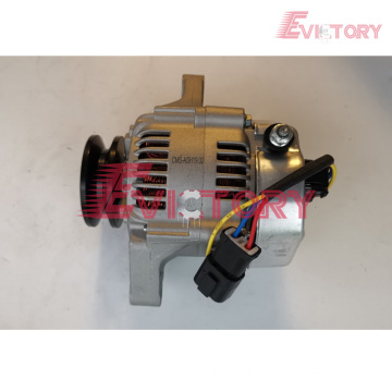 D5D avviamento D5D alternatore D5D turbocompressore
