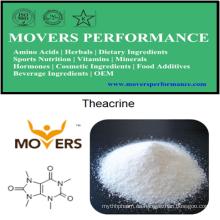 Aditivo alimentario de alta calidad: Theacrine