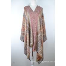 Silk & Wool Jacquard (12-BR010207-2.2)