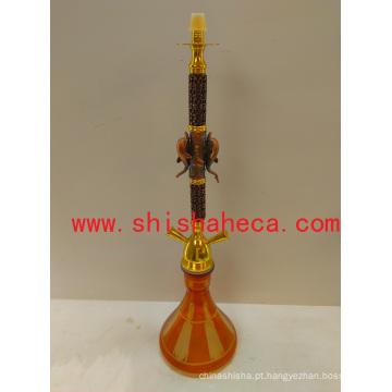 Tubulação de fumo do Nargile da qualidade superior do estilo de Wilson Shisha Hookah