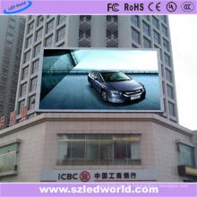 Vente chaude Luminosité élevée P8 LED Vidéo Mur Prix Inde