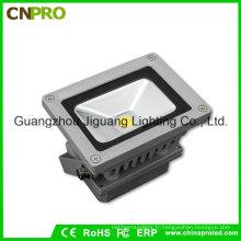 Projecteur de la lumière d'inondation de la sécurité LED 10W pour l'usage extérieur d'intérieur