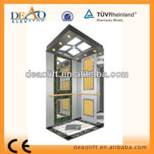 Panorama-hydraulischen Aufzug