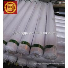 tela de bolsillo blanca tejida al por mayor de China